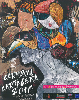 30th January to 9th February Carnival in Cartagena