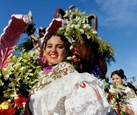 Reina de la Huerta to be crowned in the centre of Murcia this year