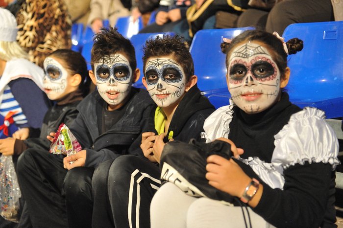 6th and 7th February, Carnival celebrations in Lorca