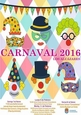 7th to 9th February Carnival in Los Alcázares