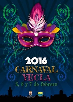 Yecla Carnival 6th and 7th February