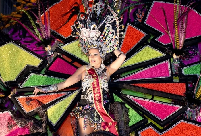 Cartagena parties for carnival