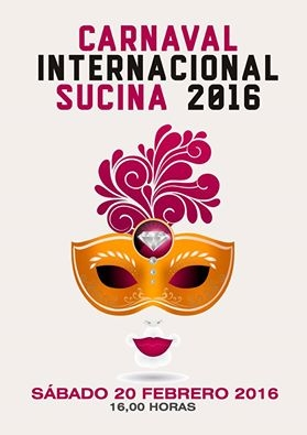 20th February International carnival in Sucina