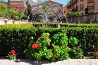 2nd April free guided tour of the Los Baños thermal baths museum in Alhama de Murcia