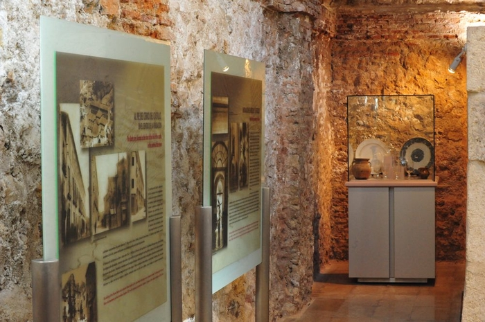 14th May free guided tour of the Los Ba��os thermal baths museum in Alhama de Murcia