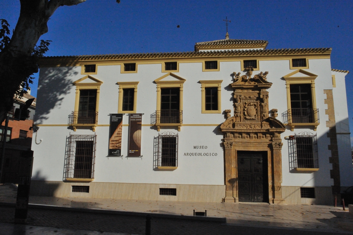 21st May free guided route to discover monumental Lorca