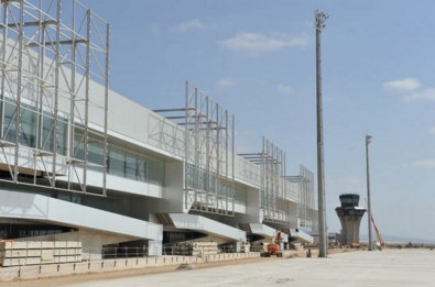 Corvera airport is in optimum condition according to Murcia government