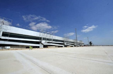Corvera airport welcomes potential bidders for new management contract