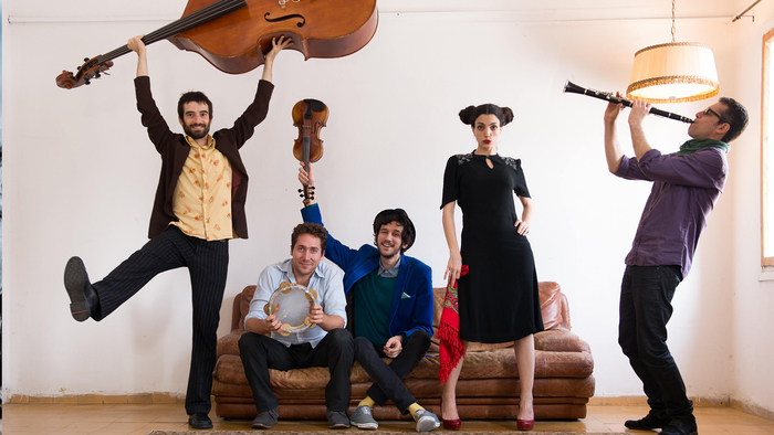 27th May Murcia Tres Culturas offers 3 free concerts in Murcia