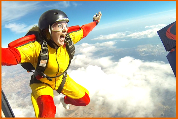 30th June Free learn to skydive introductory day