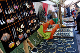 Until 28th August, daily arts and crafts market in San Javier