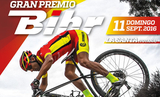 11th September, annual Domingo Pelegrin mountain bike championships in Totana