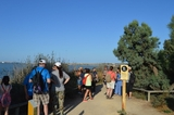 27th July free family wildlife tour of Salinas regional park, San Pedro del Pinatar