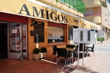 Amigos British Bar Roldan Murcia