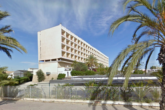 <span style='color:#780948'>ARCHIVED</span> - Dos Playas hotel to reopen in Puerto de Mazarron