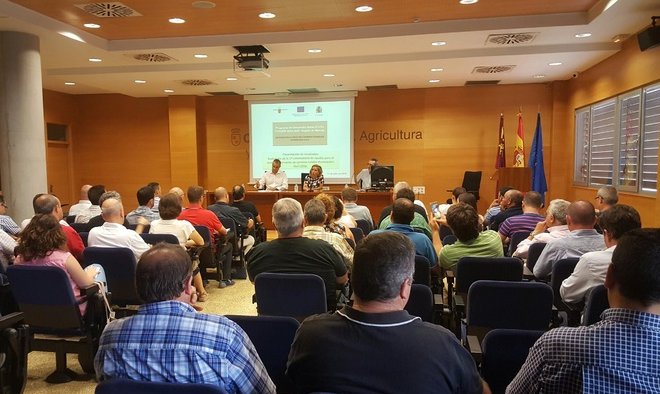 <span style='color:#780948'>ARCHIVED</span> - 50 rural roads to be repaired in Murcia this year