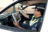 Mobile speed trap locations in Cartagena and Murcia municipalities to 24th July