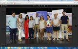 Until 25th August, EU citizen rights exhibition in San Pedro del Pinatar