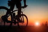 15th October free moonlit bike ride from Murcia City
