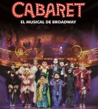 20th – 23rd October Cabaret the musical in Murcia