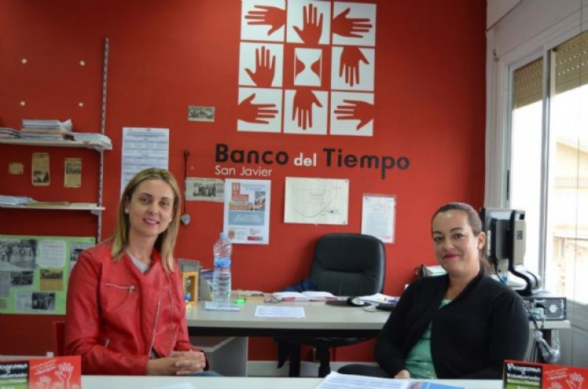 San Javier Time Bank resumes with 41 courses on offer