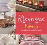Making your Spanish life easier, Kleeneze comes to Spain.