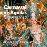 18th February to 4th March 2017 Águilas Carnival