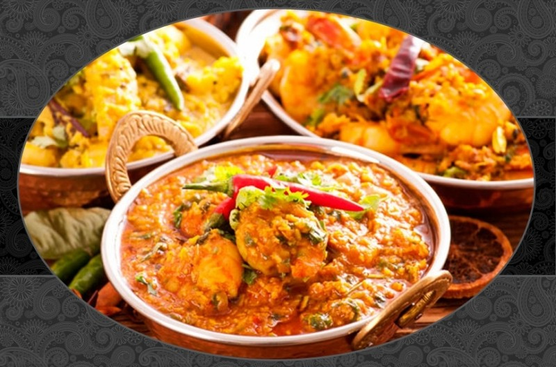 Murcia today omkara indian restaurant a taste of india for Articles on indian cuisine