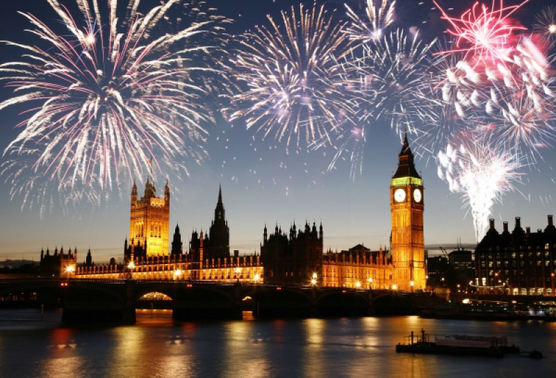 Could Brexit be Guy Fawkes in disguise?
