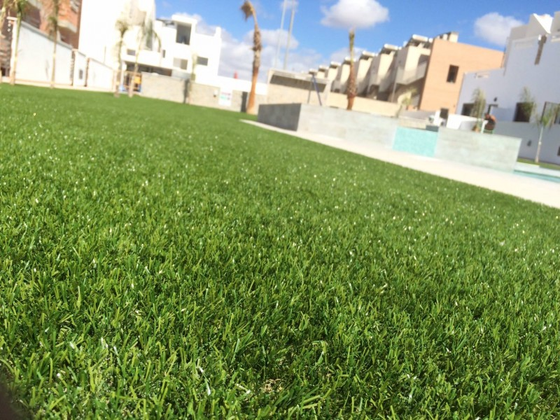 Wondergrass artificial grass for any job size across the Murcia Region