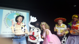 The ADAPT Christmas Pantomime was a roaring success