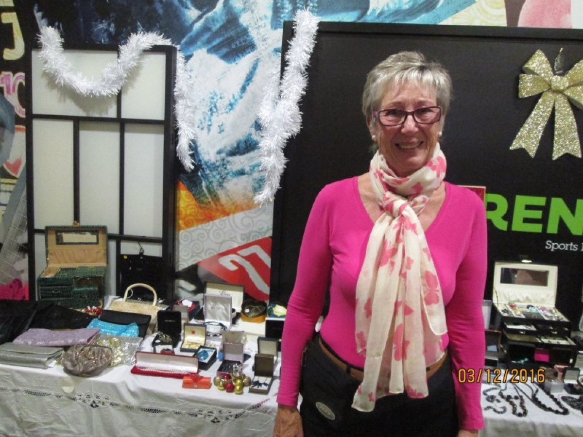 MABS Mazarrón Xmas Fayre raises much needed funds