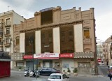 Murcia government plans to renovate the Gran Cine Central in Cartagena