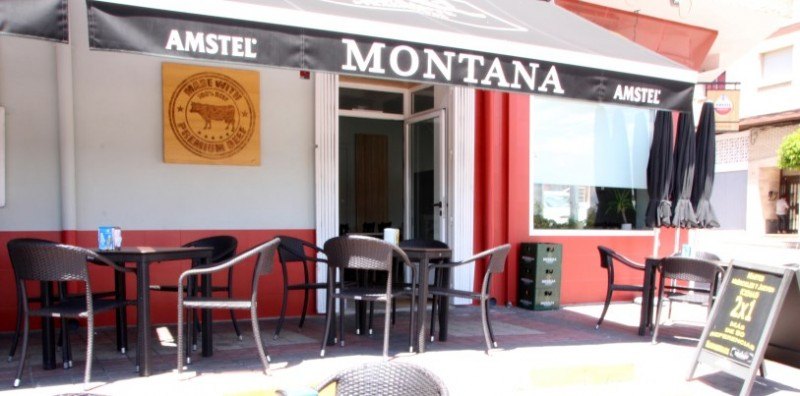 Restaurants Alhama de Murcia, Restaurante Steak House Montana