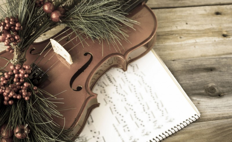 19th to 23rd december free entry lorca classical christmas music cycle - Classical Christmas Music