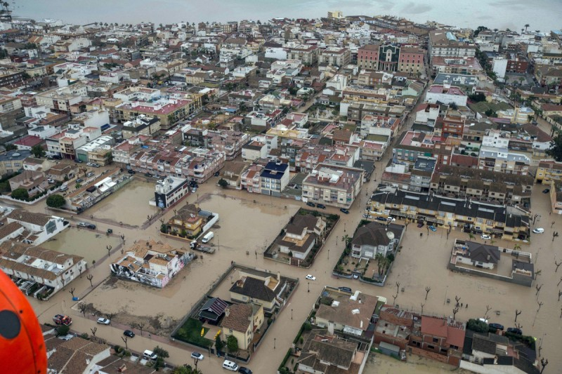 <span style='color:#780948'>ARCHIVED</span> - Mar Menor coastal areas will take months to recover from the floods