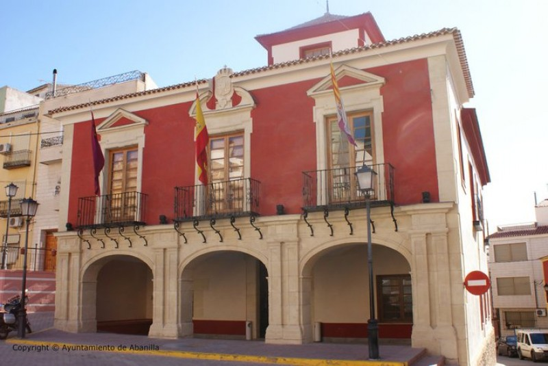 33441 5th November Free Guided Tour Of The Historic Town Centre Of Abanilla 11484165461 Large Jpg