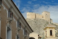 9th April free guided tour of the historical old quarter of Mula
