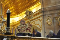 2017 Holy Jubilee Year Caravaca de la Cruz, Mass times at the Basilica