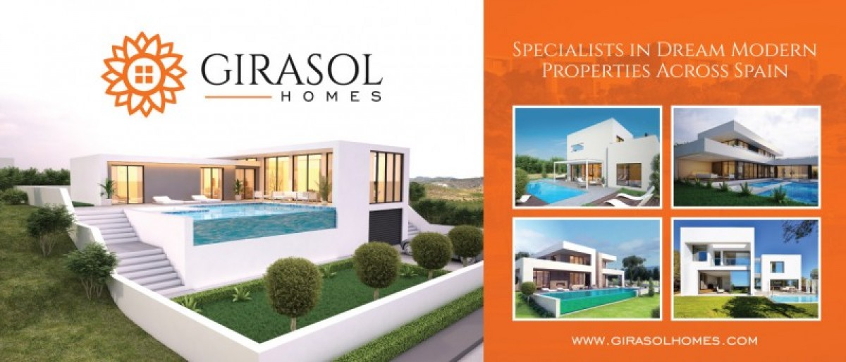You don't have to come to Spain for Spanish Property
