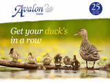 Get your ducks in a row with an Avalon Funeral Plan