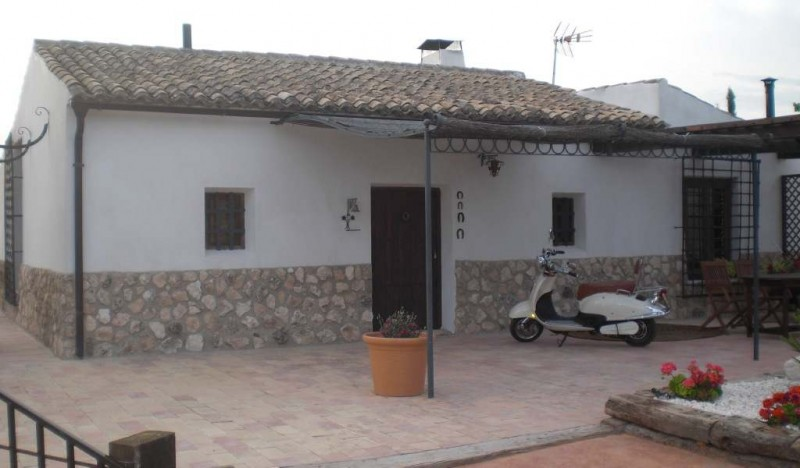 Yecla where to stay: Accommodation inYecla