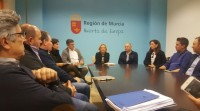 Murcia government presents Mar Menor protection measures to farmers
