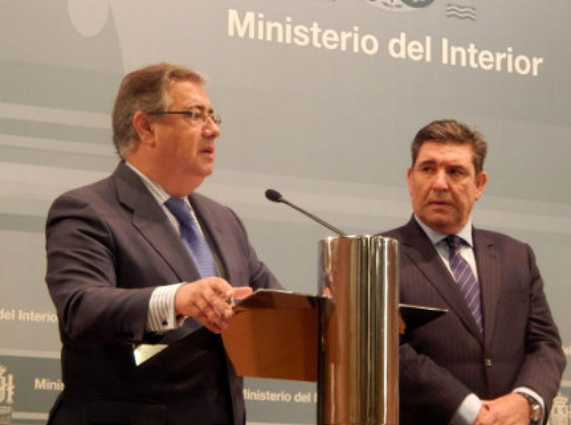 <span style='color:#780948'>ARCHIVED</span> - Murcia crime rate falls by 3.9 per cent
