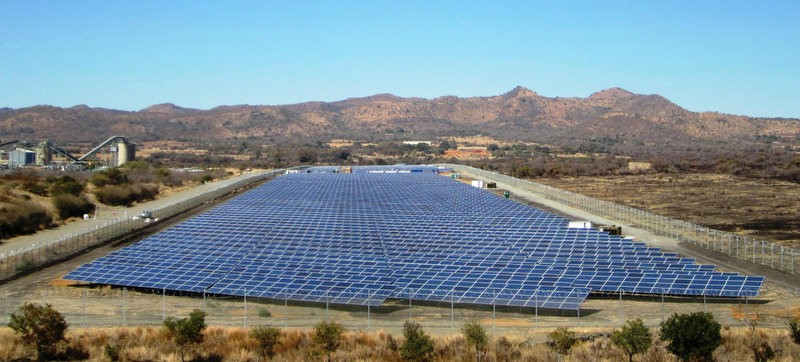 Largest solar power plant in Europe closer to being built in Mula