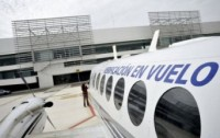 Murcia president answers Corvera airport contract doubters