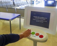 Tell Aena how you rate its service at San Javier airport