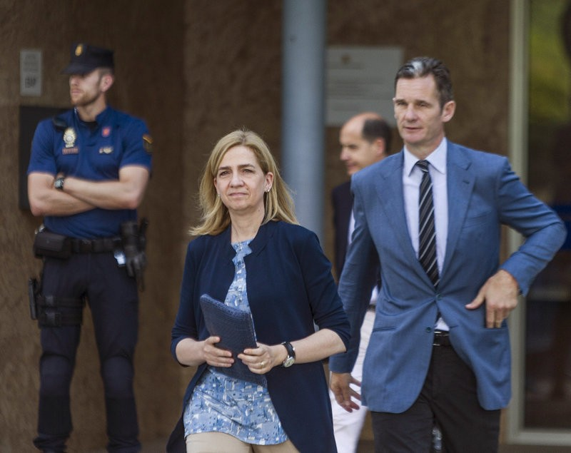 Murcian and Spanish news round-up, week ending 17th February 2017