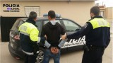Torre Pacheco police catch Moroccan thief after spate of robberies
