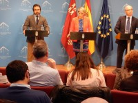Murcia government reports San Javier airport closure deal